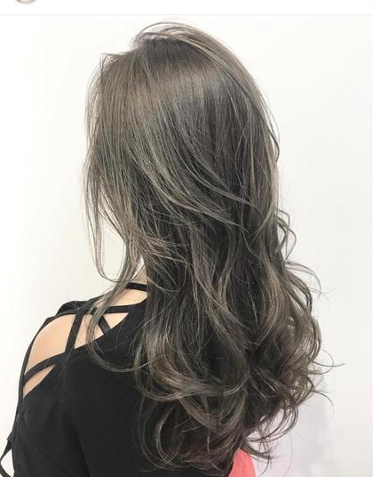 ⭐️髪質改善⭐️カット&選べる話題のカラー&SAMMYトリートメント&TOKIOトリートメント