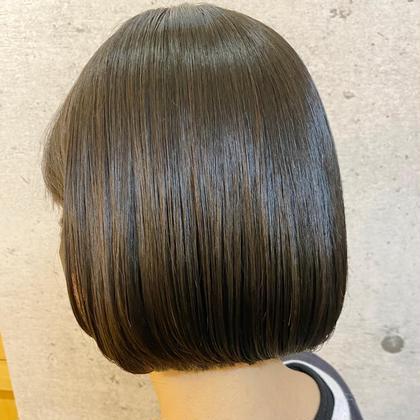 ✨今世紀最高の髪質改善トリートメント✨『ハナサカス🌸』+似合わせカット✂️2回目以降は11000円となります✨