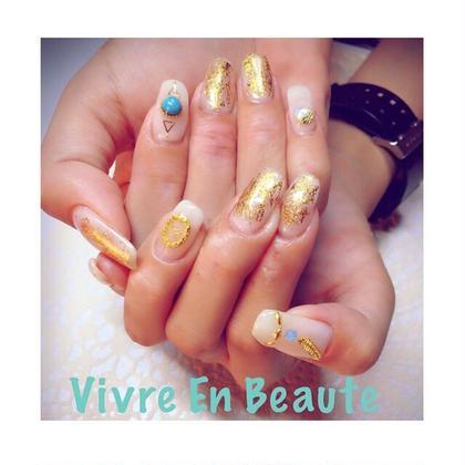 お客様ネイル♡ Vivre En Beaute所属・VivreEn Beauteのフォト