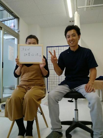 つじや姿勢堂所属・辻谷隆弘のフォト