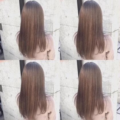 🎀1日1人限定🎀髪質改善シルクカラー💘💘💘