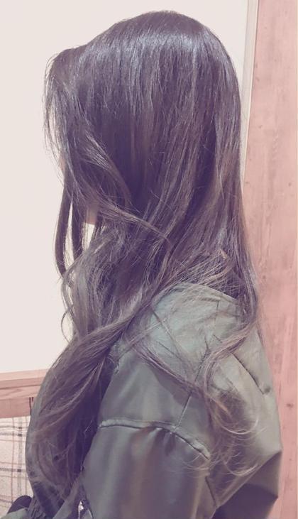 グラデーションカラー☆ lafith hair corona所属・横山貴大のスタイル