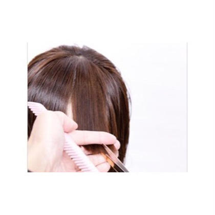 ❤️前髪カット✰
