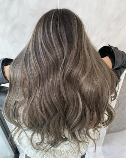 6月限定💛💛ダブルカラー×髪質改善トリートメント!