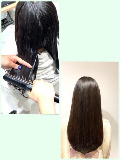 ⚠️髪質に悩まれてる方必見⚠️☂️くせ毛対策☂️⭕️似合わせカット+超音波髪質改善改善トリートメント⭕️