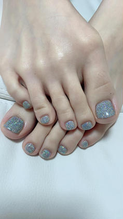 HANDGEL or FOOT GEL 1カラー(ストーン10粒込)