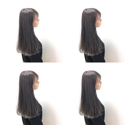 💞似合わせ小顔カット➕髪質改善シルクエステ💞