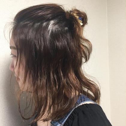 ショコラ難波店所属・玉置栞里のスタイル