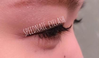 横から見ても自然☆ SPEEDNAIL  eyelash梅田本店所属・speednaileyelashのフォト