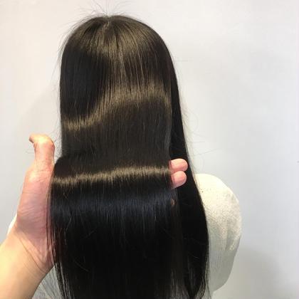 ✨ハイダメージ専用✨髪質改善プレミアムトリートメント