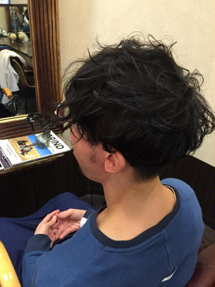 naturalControl原宿所属・アートディレクター諏訪 健太のスタイル