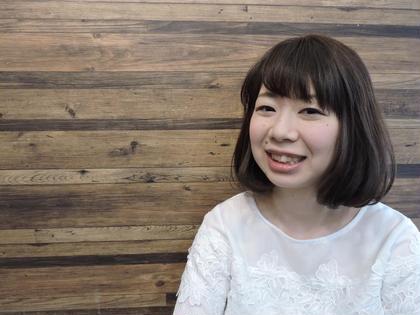 人気No.2☆カット・ダメージレスカラー プチトリートメント付