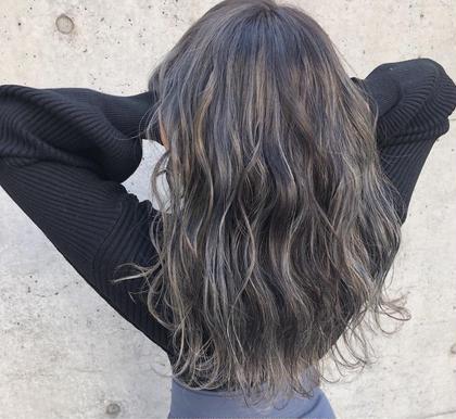 💓スペシャルケアブリーチハイライト💓➕✨イルミナカラー✨➕🦄似合わせカット🦄➕💘10ステップ髪質改善エステ💘