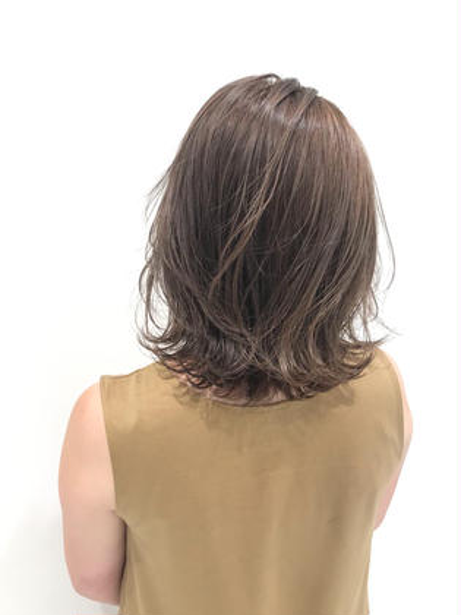 ✨前髪カット✨