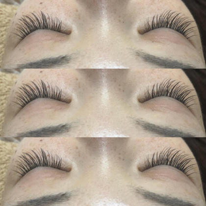 Eye Lash Salon Vivi【ヴィヴィ】所属のゴトウナミのマツエクデザイン