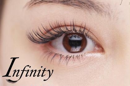 ナチュラルボリューム infinity所属・Infinity天王寺店のフォト