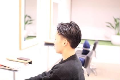 creep  hair所属・矢部希望のスタイル