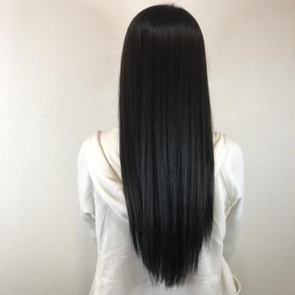 🌈23時以降限定🌈✨💕透明感抜群 髪質改善フルカラー デトックスSP+TR✨💕