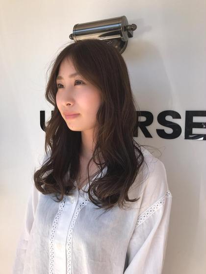 ロング ❤️秋髪❤️ ゆるロング😊