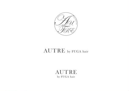 AUTRE by FUGA hair所属・遠藤晋のスタイル
