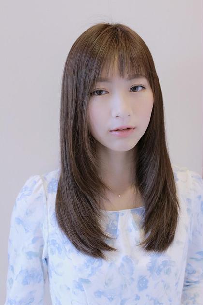 Chipie hair design所属・伊藤功士のスタイル