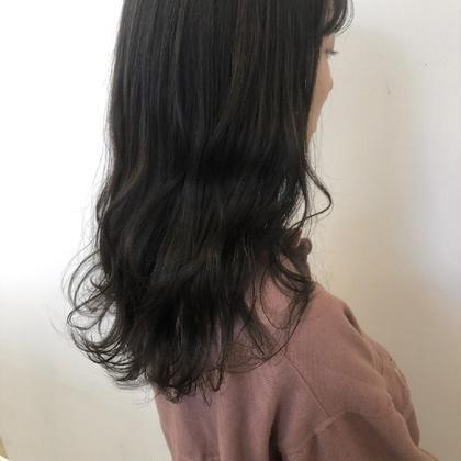 🍀髪質改善🍀 『似合わせワンカラー💎』+『髪質改善トリートメント✨』