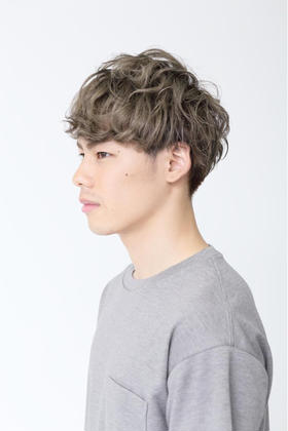 aile total  beauty salon 生駒店所属・宮野紗矢香のスタイル