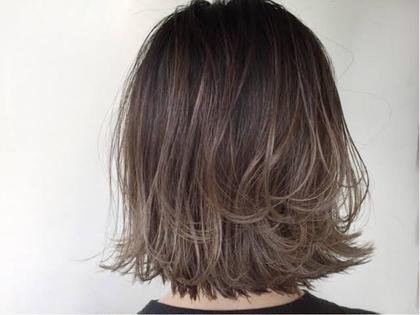 《💛期間限定💛》前髪カット ➕ アディクシーカラー