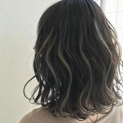 ✨💕超艶髮 髪質改善 ホワイトフルハイライトカラー&デットクスSP+TR💕✨