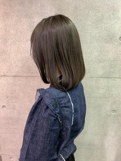 大人気🌿髪質改善トリートメント➕4stepトリートメント✔️