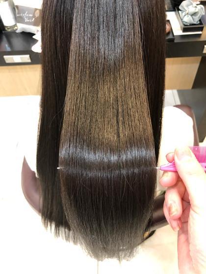 【髪質改善🌟】手触り抜群!話題のサイエンスアクア