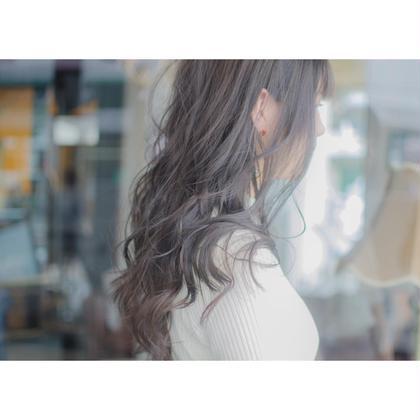【大人気‼️】✨似合わせカット&艶カラー&最新トリートメント✨