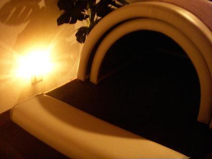 遠赤ドーム施術時間→約30分 ⚠️阿倍野ルシアス店では遠赤ドームがございません。