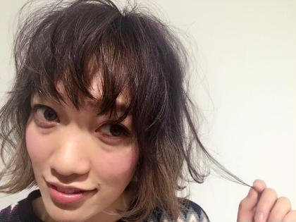 阪急高槻モードケイズブランチ店所属・NYのスタイル