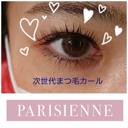 人気No.1☆【次世代まつ毛パーマ】パリジェンヌラッシュリフト