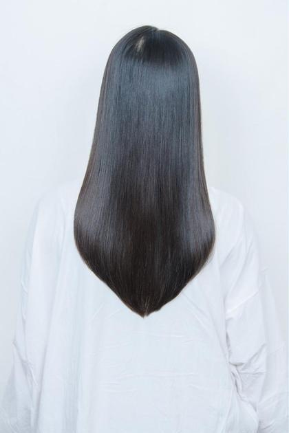 🌈TVで話題📺髪質改善❣️酸熱トリートメント+カット🌈