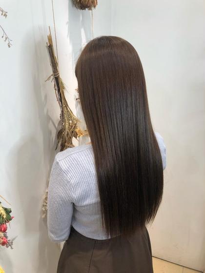 🌈6月限定🌈人気No.1の縮毛矯正⭐️痛み0を求めて⭐️CMCコスメ縮毛矯正+シルクトリートメント