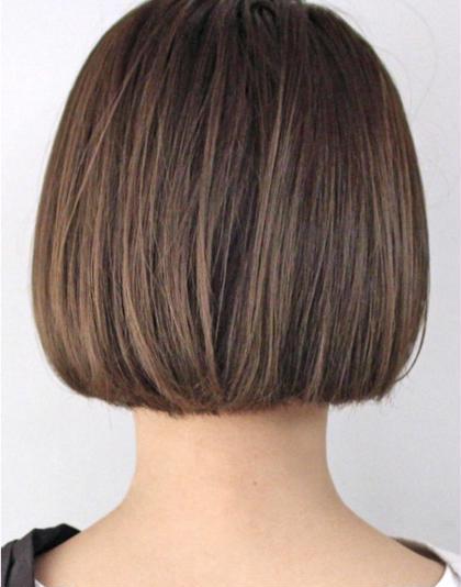 つやっとまとまりやすい髪に✨ストレートパーマ