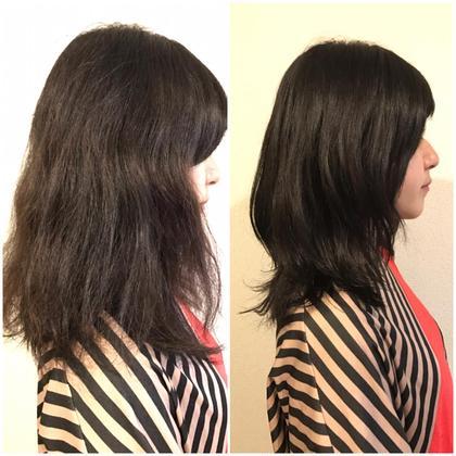 癖毛でもレングス変えずにこんだけ収まります。 一般の人が持ってるレイヤーのイメージを覆したいです。 Libra241+n所属・脇阪宏幸のスタイル