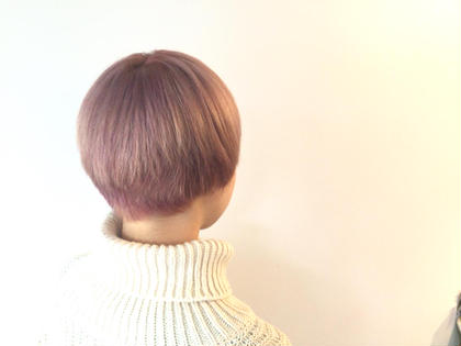 flannel所属・浦前翼のスタイル