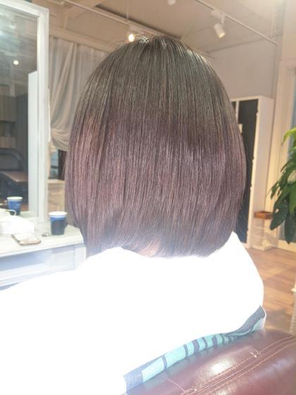 💖1・2月限定クーポン✨髪質改善✨カット込