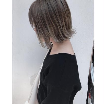 矢野優太のヘアスタイル・ヘアカタログ
