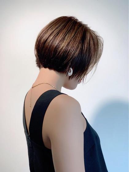 ❄Winter❄ ❁初めて&2回目のお客様限定❁︎✨ツヤ髪ならコレ!!☆【INOA】OILカラー💜