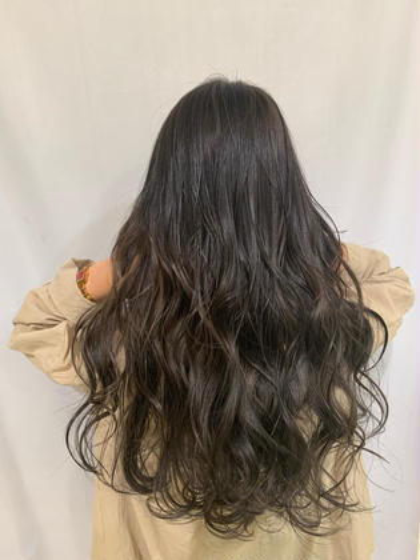 巻き髪ヘアSET 𓂃 𓈒𓏸