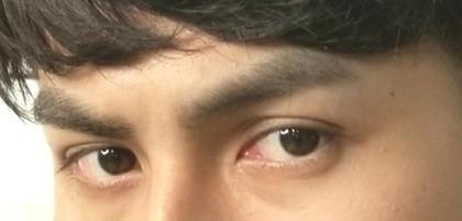 オプション眉毛カット【¥500】