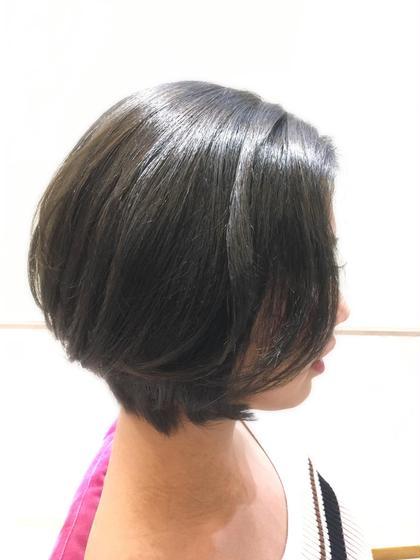 Steadia所属・✨髪質ケア✨エビスシンゴ✨頭皮ケア✨のスタイル