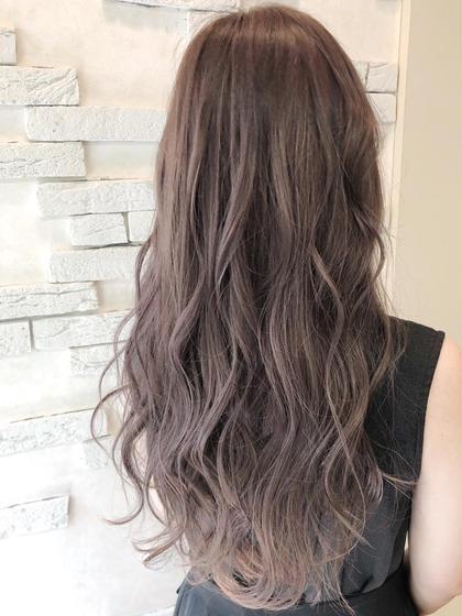 ✨ブリーチ毛にもかけられるデジタルパーマ✨【酸熱キュアデジ】毎朝楽々カールヘアに。結ぶだけでも可愛い髪に❤️