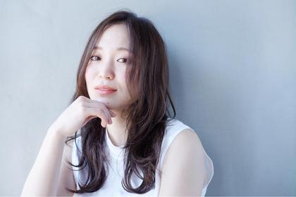 AUQWA所属・伊藤祐美のスタイル