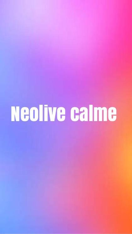 Neolivecalme所属・Neolivecalmeのスタイル
