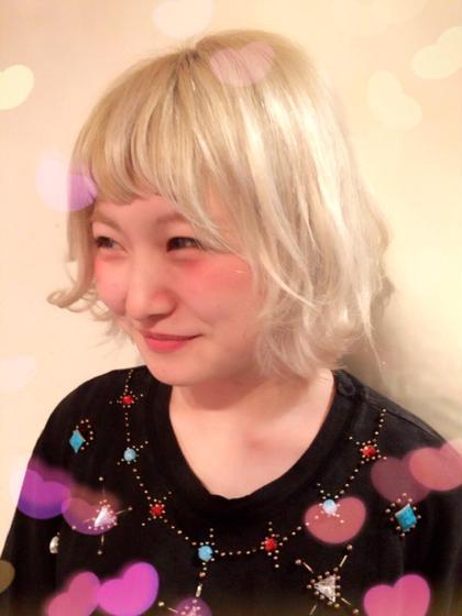 Chiara所属・永澤佑衣のスタイル